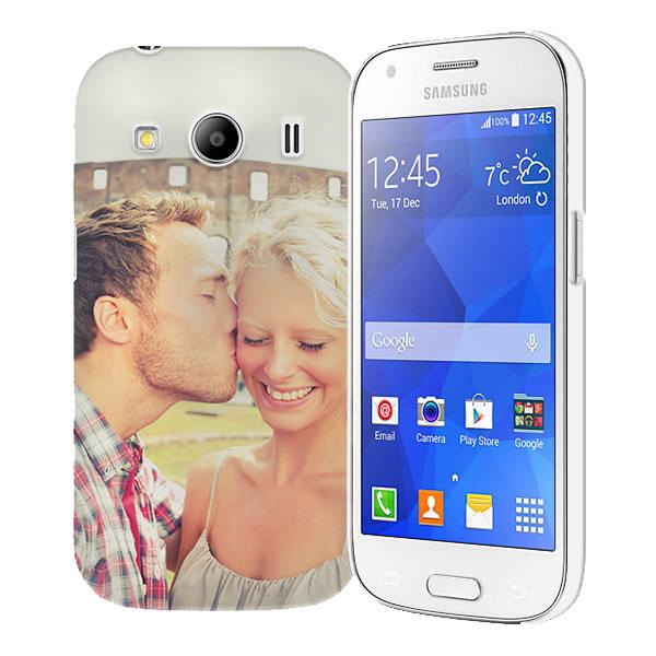 Samsung Galaxy Ace 4 Hardcase hoesje ontwerpen