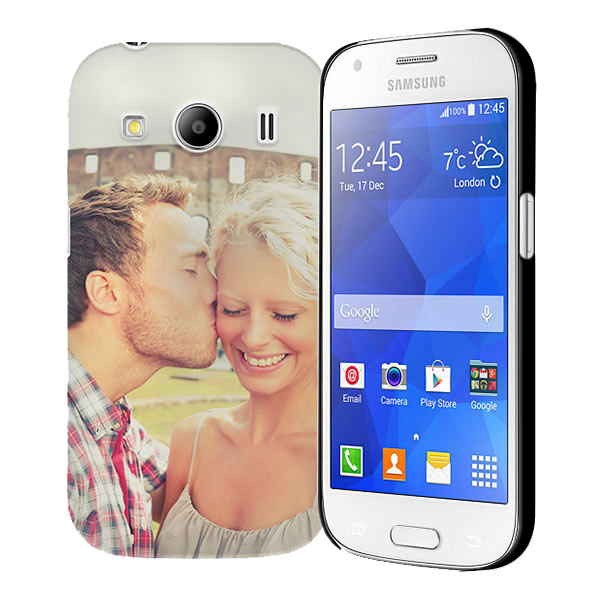 Cover con foto Samsung Galaxy Ace 4