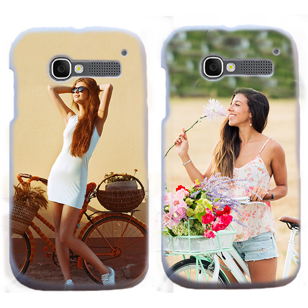 Create your own alcatel one touch pop c5 case