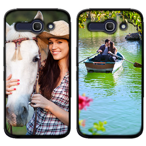 Create your own alcatel one touch pop c9 case