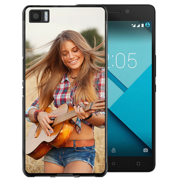 Personalized phone cases for the BQ Aquaris M5