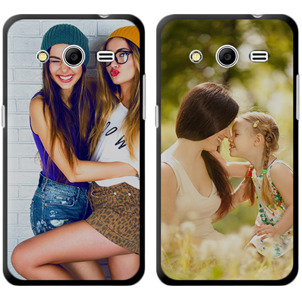 Personalized Samsung Galaxy core 2 case