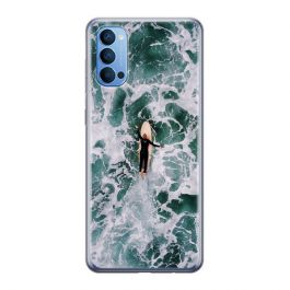 Personalised Oppo Reno 4 Phone Case