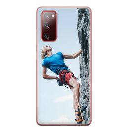 Samsung Galaxy S20 FE Personalised Phone Case