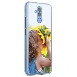 Huawei Mate 20 Lite - Carcasa Personalizada Blanda