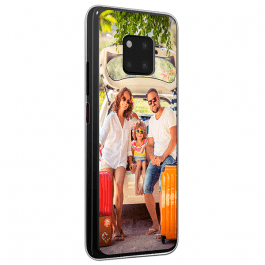 Huawei Mate 20 Pro - Personalised Silicone Case