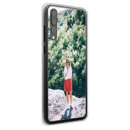 Huawei P20 Pro - Carcasa Personalizada Blanda