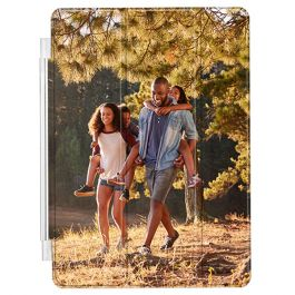 Personalised  iPad 2020 smart cover
