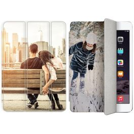 iPad Pro 12.9 (1st & 2nd Gen) - Funda Personalizada Smart Case
