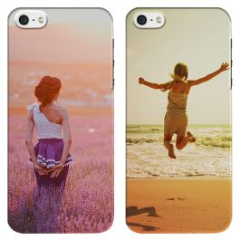 iPhone 5, 5S & SE(2016) - Carcasa Personalizada Rígida