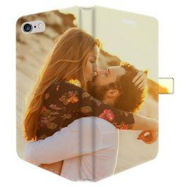 iPhone 6 PLUS - Carcasa Personalizada Billetera (Completamente impresa)
