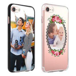 iPhone 7 & 7S - Carcasa Personalizada Rígida