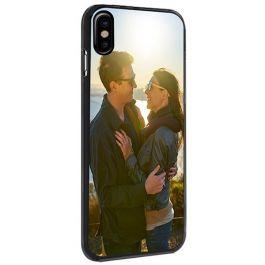 iPhone X - Carcasa Personalizada Rígida