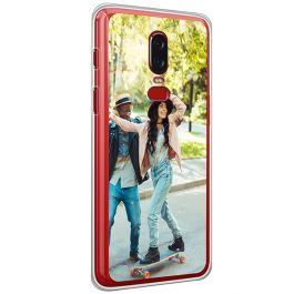 OnePlus 6 - Carcasa Personalizada Rígida