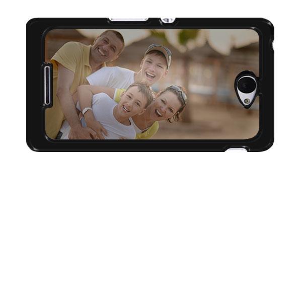 Personalized Sony Xperia E4 case