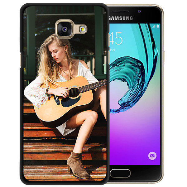 Personalised Samsung Galaxy A3 (2016) case