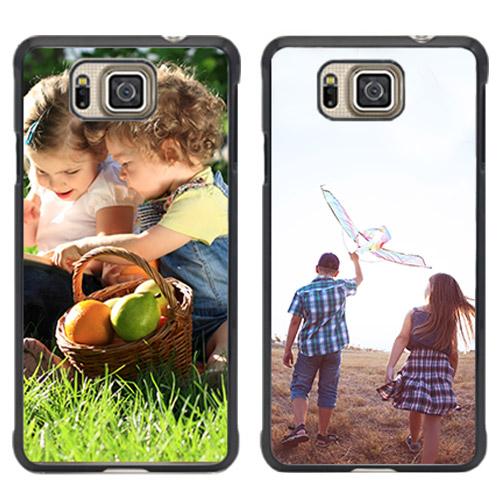 Design your own Samsung Galaxy Alpha case