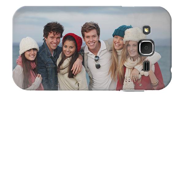 Create your own Samsung Galaxy core prime case