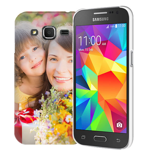Coque rigide Samsung Galaxy Core Prime
