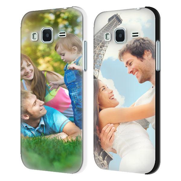 Make your own Samsung Galaxy core prime case