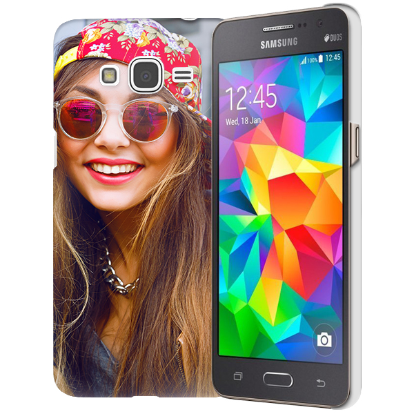 Design your own Samsung Galaxy Grand prime case
