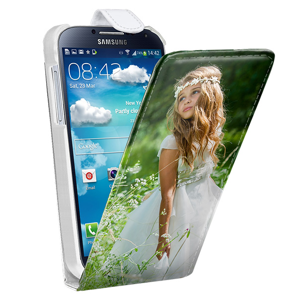 Make your own Samsung Galaxy phone case