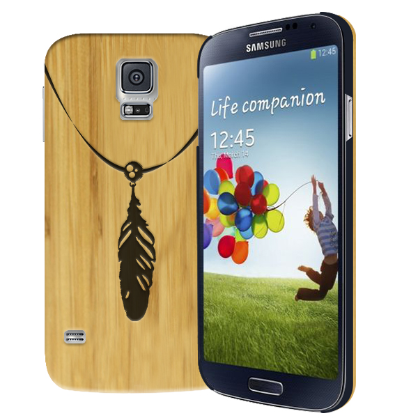 make your own samsung galaxy s5 wooden case engravedpersonalized galaxy s5 case
