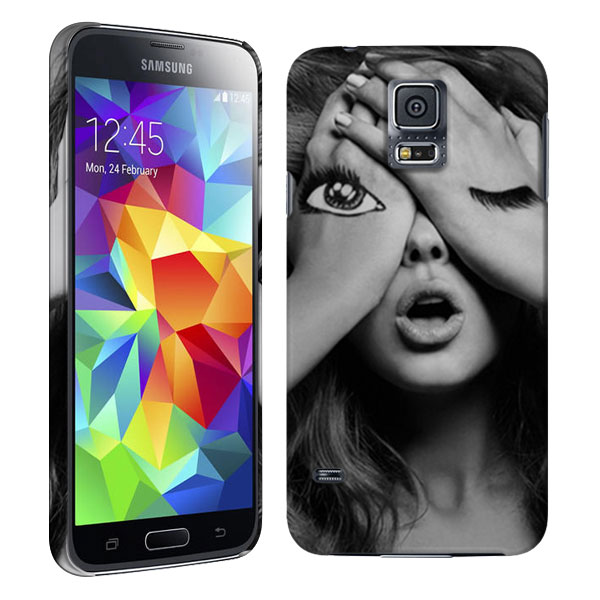 Samsung Galaxy S5 mini full print