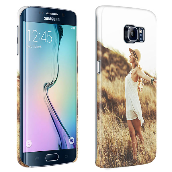 Samsung Galaxy S6 Edge PLUS full print