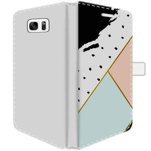 Customized wallet cases for your mobile