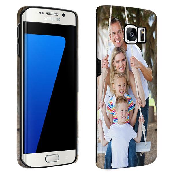 Samsung Galaxy S7 hoesje edge ontwerpen