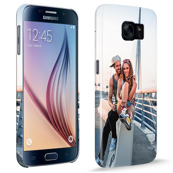 coque personnalisée Galaxy S7 imprimée en impression 3D