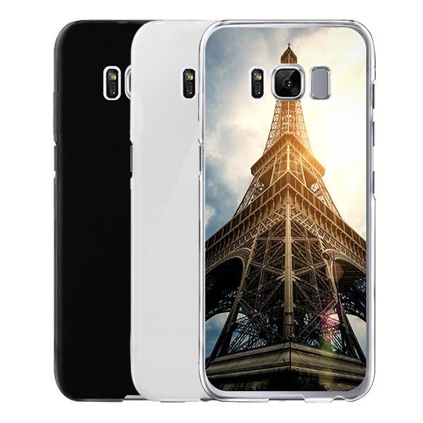 Design your own Samsung Galaxy S8 case