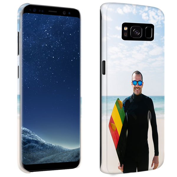 Samsung Galaxy S8 PLUS full print