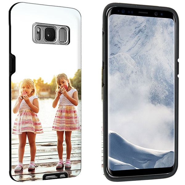 Samsung Galaxy S8 Plus Case Design