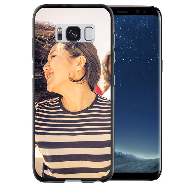 Make your own Samsung Galaxy S8 phone case