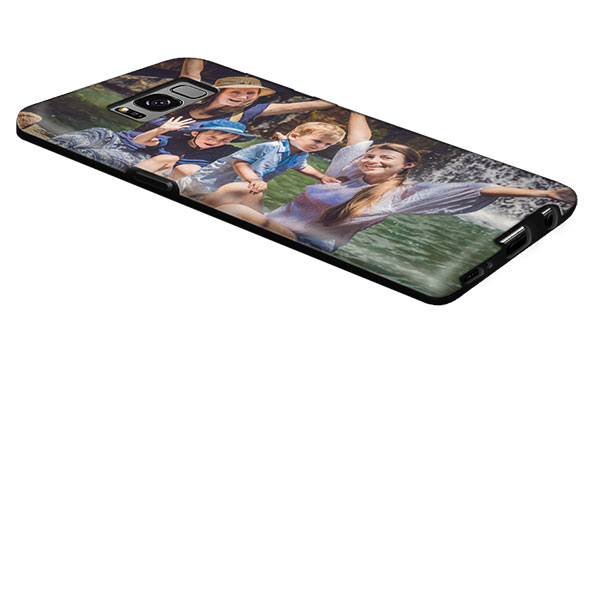 Create your own Samsung Galaxy S8 case.