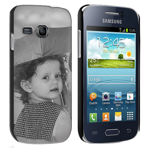Make your own samsung galax young case