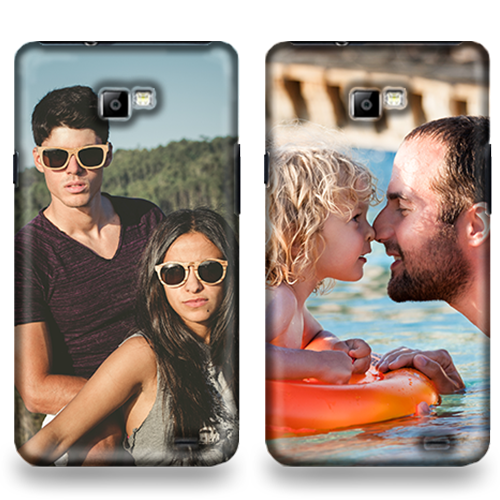 Design your own Samsung Galaxy S2 phone case