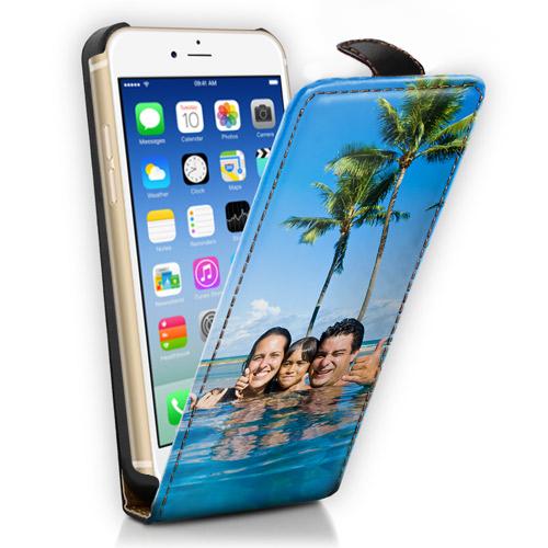 iPhone 6(S) FlipCase ontwerpen