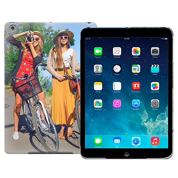 make your own ipad air case