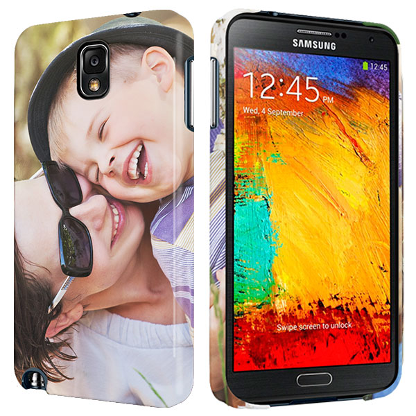 make your own Samsung Galaxy note 3 phone case