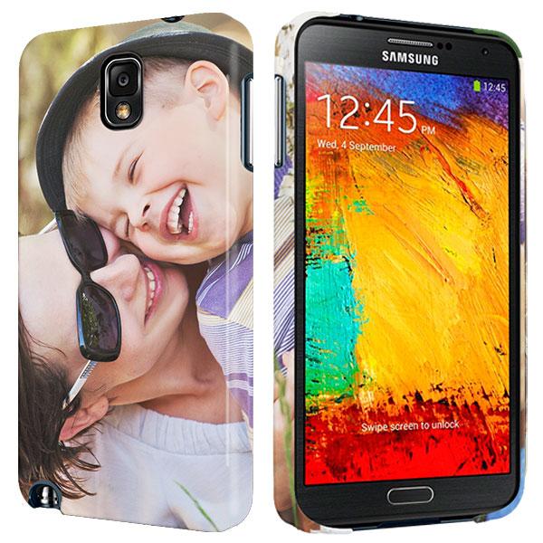 Samsung Galaxy S3 Handyhülle mit Foto