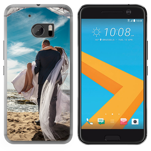 Design your own HTC 10 case
