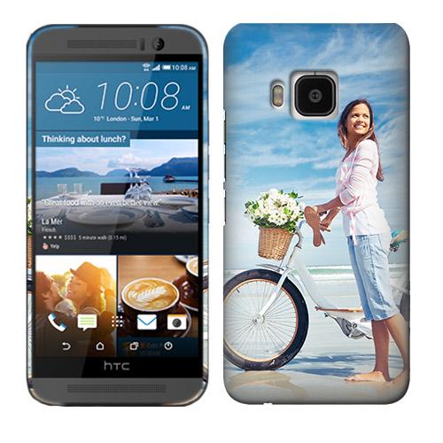 carcasas personalizadas HTC One M9