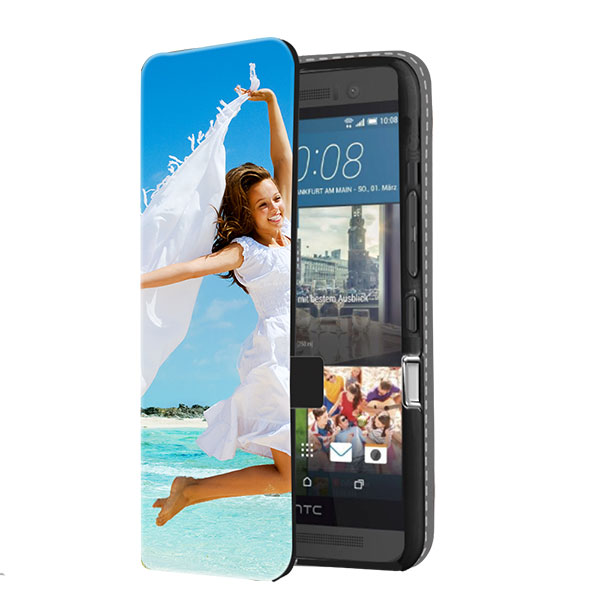 Cover personalizzate HTC One m9