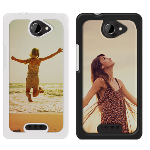 Design your own htc one case