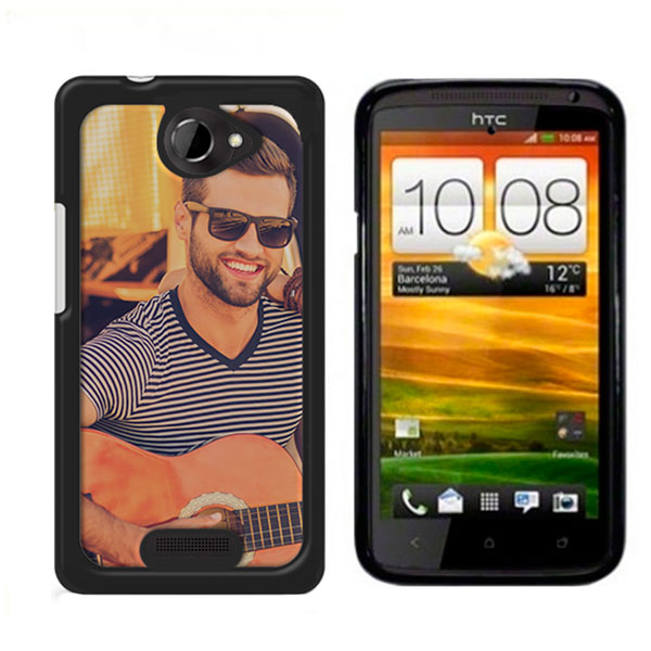 Personalized HTC One case
