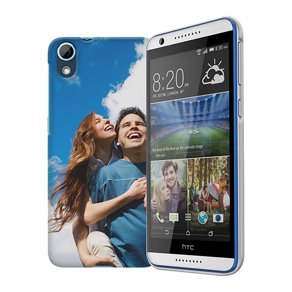Design your own HTC desire 820 case