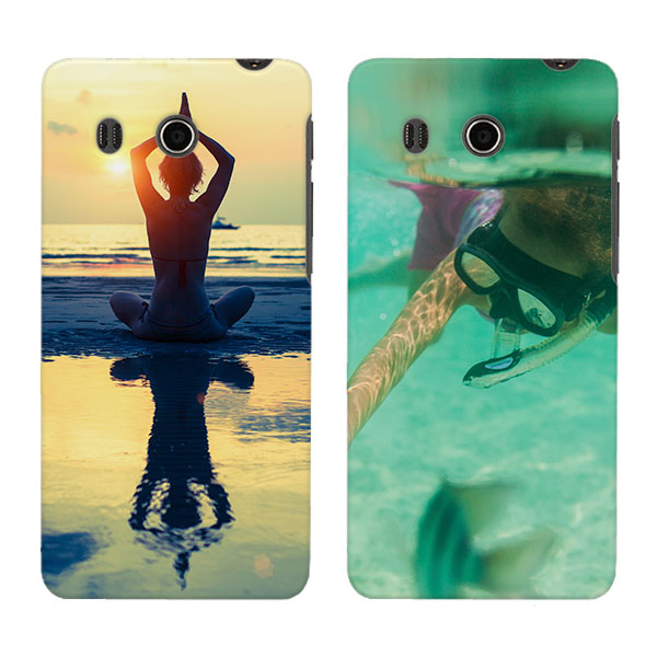 Personalized Huawei Ascend G525 phone case